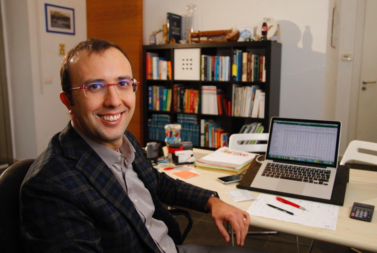 Marco Battaglia
