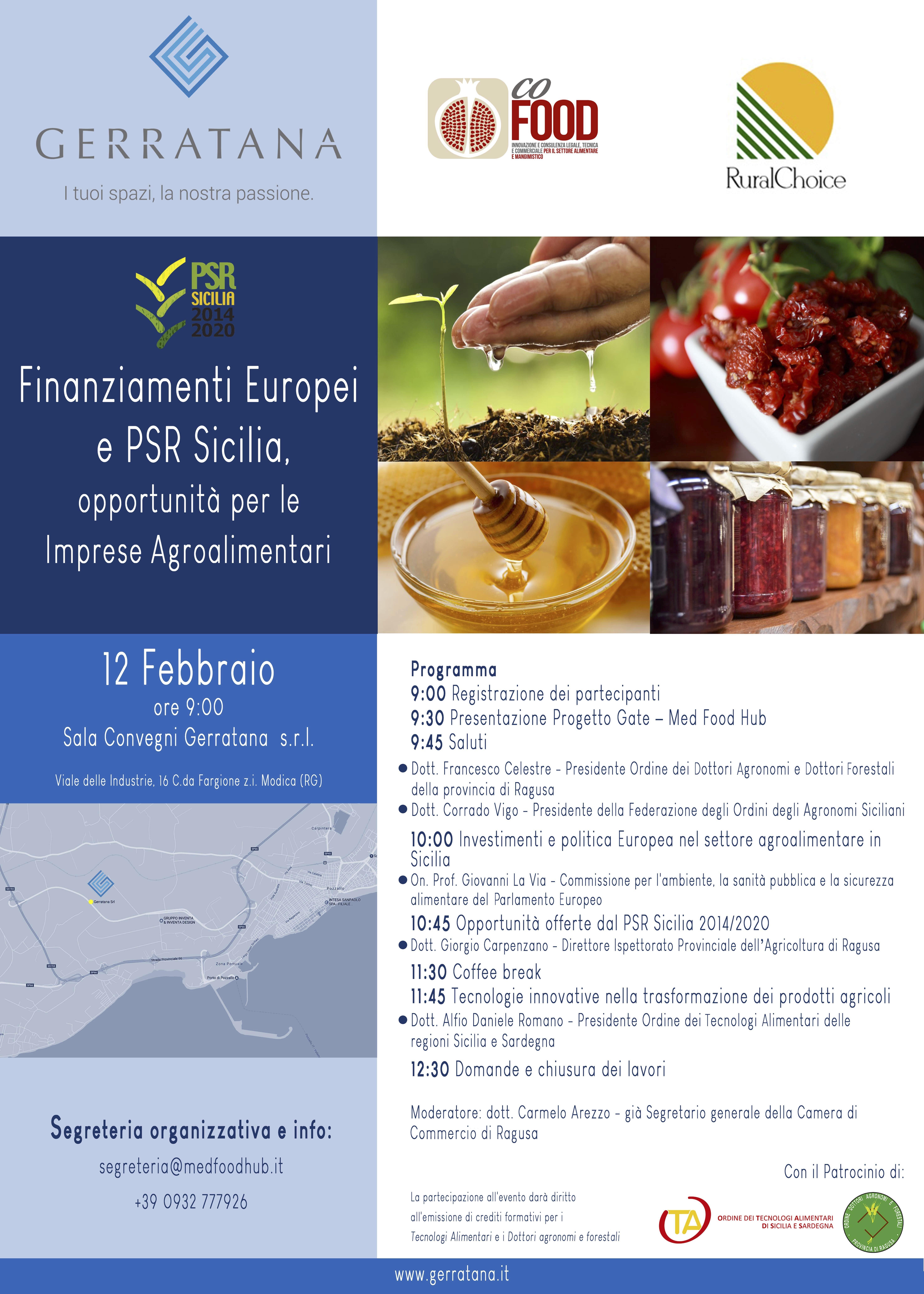 Finanziamenti europei e PSR Sicilia_LOW