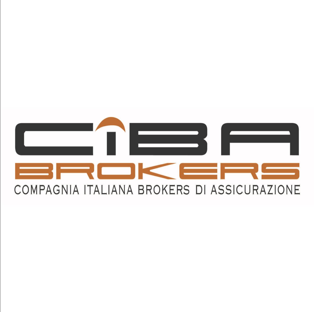 Ciba Broker-logo quadrato