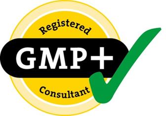 GMP consultant logo