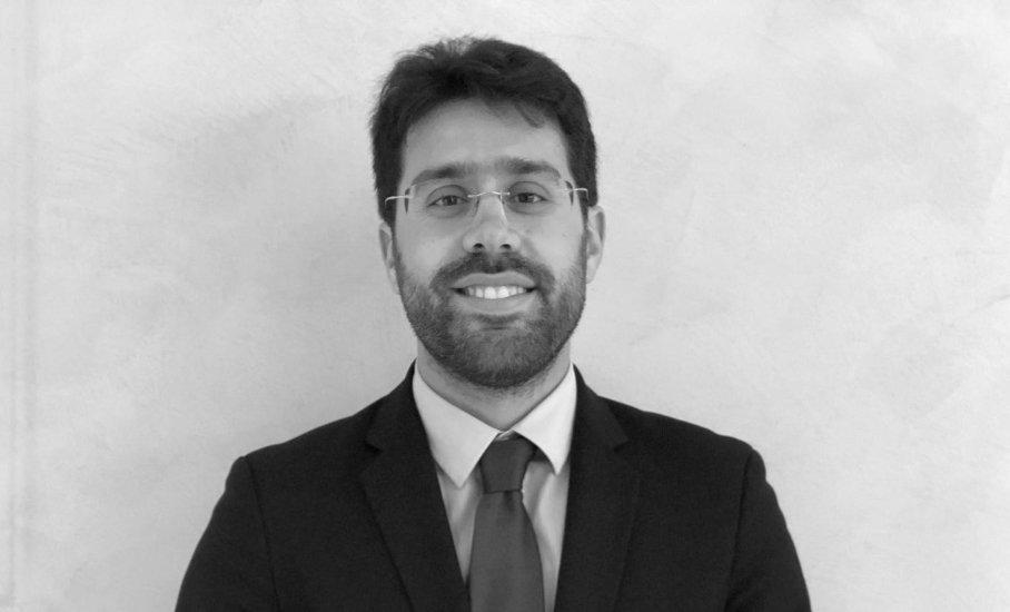 L'avvocato Andrea Iurato